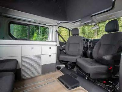 gebraucht Nissan NV300 MICHELANGELO CAMPER WESTFALIA