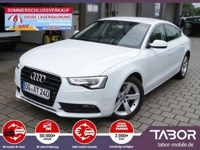 gebraucht Audi A5 Sportback 2.0 TDI in Kehl