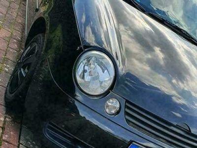 gebraucht VW Lupo College 1,0 schwarz, Bj. 12/2001,...