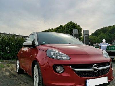 gebraucht Opel Adam 1.4 Slam *TÜV NEU *8fach Bereift