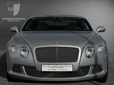 gebraucht Bentley Continental GT Sitzmassage/Sitzklima/21 Zoll