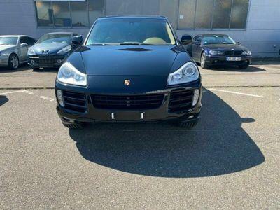 gebraucht Porsche Cayenne Basis