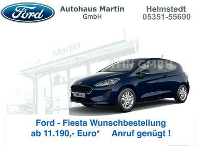gebraucht Ford Fiesta 1,1 55 kW Trend