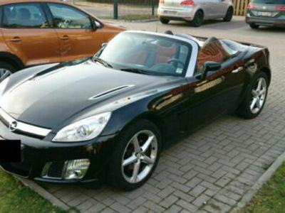 gebraucht Opel GT