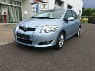 gebraucht Toyota Auris 1,6-l-Valvematic Life MultiMode