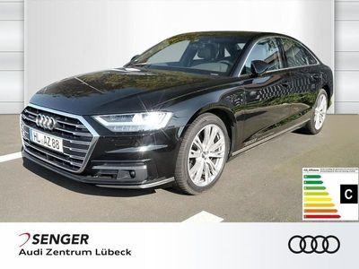 gebraucht Audi A8 3.0 TFSI quattro