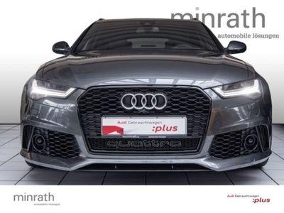 gebraucht Audi RS6 Avant 4.0 TFSI quattro performance Matrix LED Lede