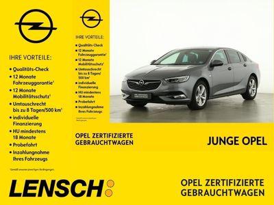 gebraucht Opel Insignia 1.6D GS INNOVATION +NAVI+INTELLILUX+OPC-INTERIOR+   Oldenburg i. Holstein