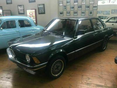 gebraucht BMW 315 E21 Alufelgen - Auto unverbastelt - rostfrei als Limousine in Pförring