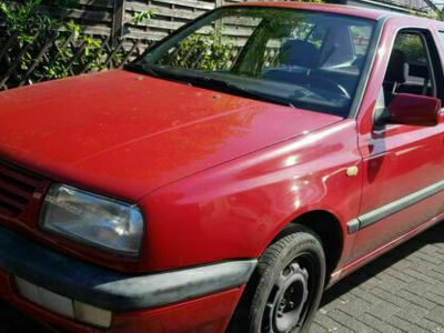 gebraucht VW Vento 1.8 CL