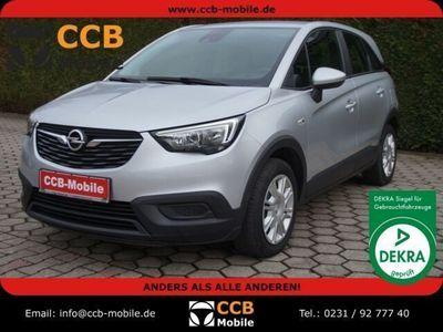 gebraucht Opel Crossland X Advance* INTELLI LINK*GARANTIE*