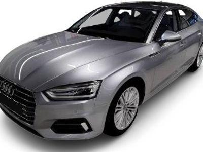 gebraucht Audi A5 Sportback A5 Design 40 TFSI S tro Leder,Navi,PDC