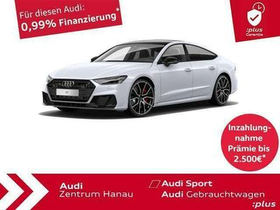 gebraucht Audi S7 TDI UPE111T*HD-MATRIX*PANO*ACC*STHZ