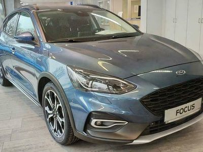 gebraucht Ford Focus Connected 1.5 EcoBlue 120PS/88kW AUT8 2...