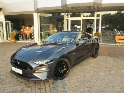 gebraucht Ford Mustang GT 5,0 Ti-VCT V8 Fastback