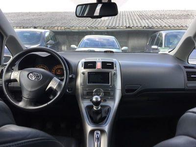 gebraucht Toyota Auris 2.2 D-4D D-CAT SPORT VOLL Ausstattung