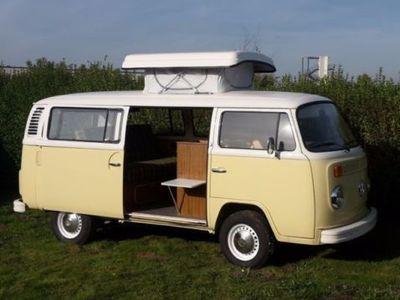 verkauft vw t2 vw camper westfalia kom gebraucht 1973. Black Bedroom Furniture Sets. Home Design Ideas