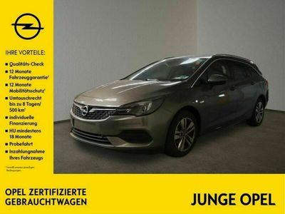 gebraucht Opel Astra Sports Tourer Elegance Start/Stop