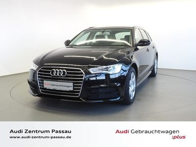 gebraucht Audi A6 Avant 2.0 TDI ultra XENON+/NAVI/PDC+/GRA/SHZ