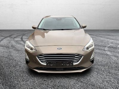 gebraucht Ford Focus 2.3 EcoBoost ST-3 Benzin, 2300 ccm,