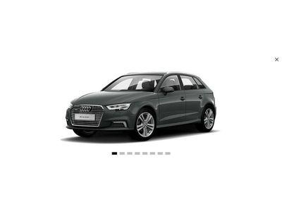 gebraucht Audi A3 Sportback e-tron Sport Umweltprämie möglich Nav