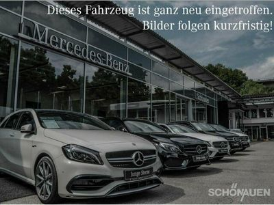 gebraucht Mercedes GLK350 d 4M AMG+COMAND+PANO+AHK+360+XENON+STDHZ