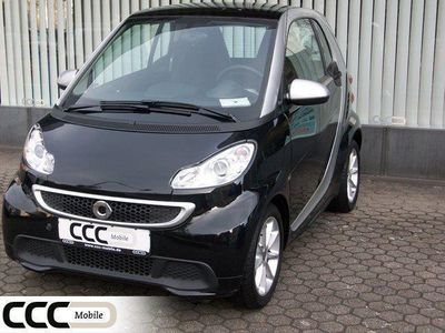 gebraucht Smart ForTwo Coupé passion mhd 52 kW*Klima/Panorama*