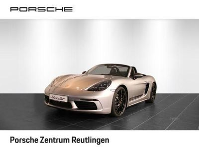used Porsche Boxster T *NEU*DAB*Apple CarPlay inkl. Siri*