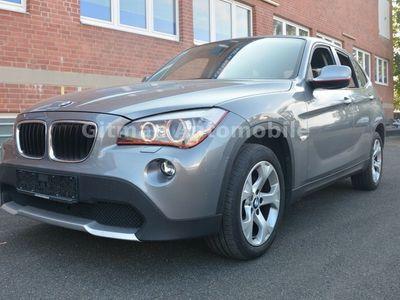 gebraucht BMW 130 X1 xDrive 20d AutomatikKW