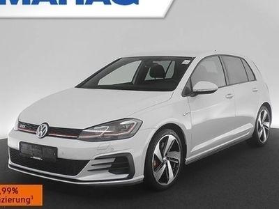 gebraucht VW Golf VII GTI VII Performance 2.0 TSI Navi LED ActiveInfo DSG