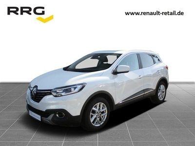 gebraucht Renault Kadjar XMOD ENERGY dCi 130 4x2 Sitzheizung, Navi