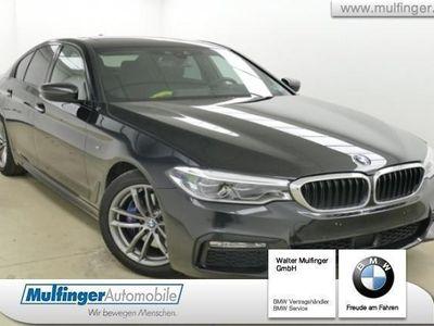 gebraucht BMW 530 d (Sportpaket Navi LED Klima Einparkhilfe el. Fens