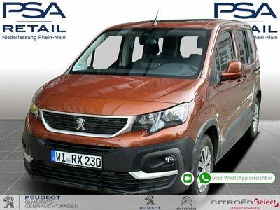 gebraucht Peugeot Rifter BlueHDI 130 L1 Active*AHK*PDC*