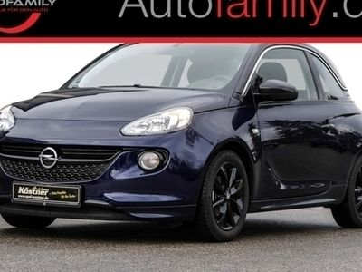 used Opel Adam Jam 1.4 +INTELLILINK+OPC-LINE+