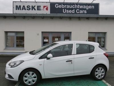 gebraucht Opel Corsa 1.3 CDTI Selection Klima SHZ Navi PDC