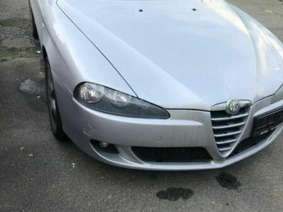 gebraucht Alfa Romeo 147 Alfa1.6L 16v 120ps