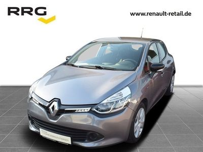 gebraucht Renault Clio 4 0.9 TCE 90 ECO² LIMITED