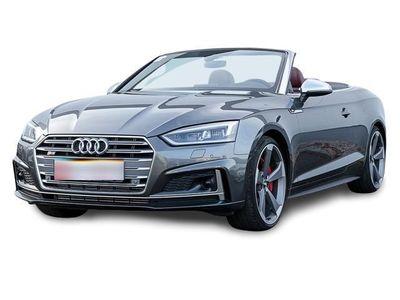 gebraucht Audi S5 Cabriolet TFSI Q EXCLUSIVE LM20 KLIMASITZE BuO MATRIX