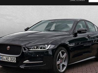jaguar xe gebraucht 300 g nstige angebote autouncle. Black Bedroom Furniture Sets. Home Design Ideas