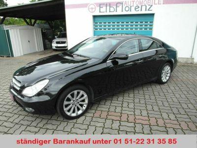 gebraucht Mercedes CLS320 320/350 CDI (BM 219)