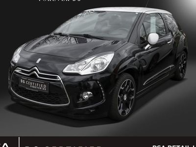 used Citroën DS3 1.6 120 VTi SoChic