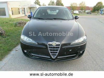 gebraucht Alfa Romeo 147 1.9 JTDM 8V Basis