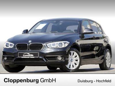 gebraucht BMW 118 d XENON NAVI PDC KLIMAAUTO SITZHZG BLUETOOTH USB/MP3