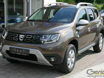 gebraucht Dacia Duster TCe 130 4WD GPF Comfort (SR) +ALLRAD+KLIMAAUTOMATIK