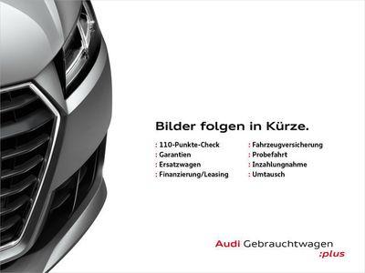 gebraucht Audi Q2 40 TFSI quattro sport S tronic LED Navi PDC Sitzh