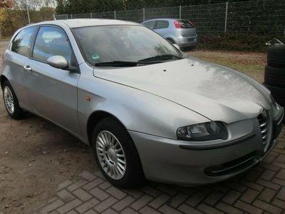 gebraucht Alfa Romeo 147 Romeo
