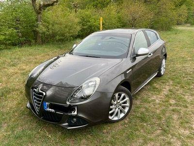 gebraucht Alfa Romeo Giulietta 2.0 JTDM 16V Turismo