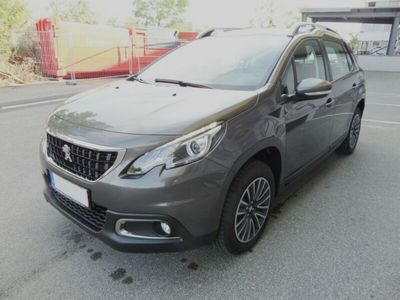 used Peugeot 2008 Active 1.2i (mit Euro 6d-Temp)
