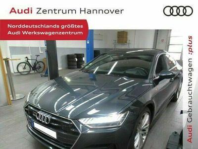 gebraucht Audi A7 Sportback 3.0 TDI bei Gebrachtwagen.expert
