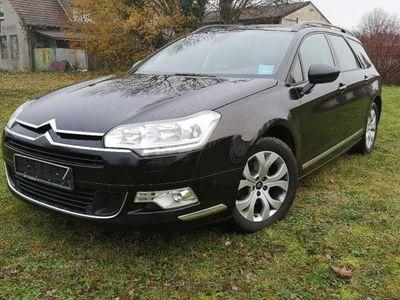 gebraucht Citroën C5 Tendance Tourer~ Navi ~ Euro5 ~ Klima ~ Sitzhzg